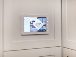 Crestron Home Automation