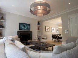 Crestron Home Automation Knightsbridge