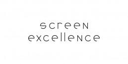 Screen Excellence logo