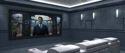 Home Cinema Design UK
