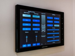 Crestron Dealer Commercial System