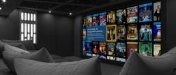 Residential Cinema Design