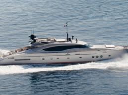 Yacht Automation