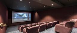 Couture Digital Private Home Theatre