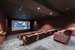 Couture Digital Private Home Theatre